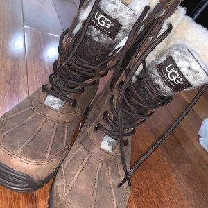 Ugg boots (5)